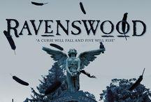 Ravenswood / by Aisha Baalawi