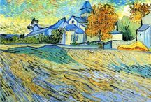 Vincent van Gogh / by Josephina Pessoa Santos