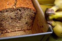 Baking / by Morgan