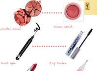 Products I Love / by Allison Bogan