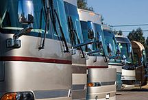 Types of RVs / by RV Trader