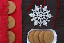 Christmas Cookies and Treats / by Donna Brown Delaplane