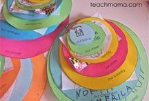 Teaching / by ajnovember