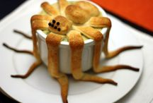Halloween Recipes & Decor / by Nancy Roberts