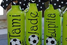 Soccer / by Mary Timberlake