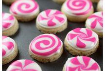 Desserts: Cookies / by Dina Bhadra Legari
