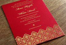 {invitation design} avani / by Invitations by Ajalon