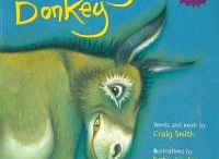 Music Education - Picture Books and their Magic / by Debbie O'Shea