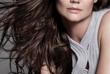 Katie Holmes / actress, model, mother / by Gigi McNamara