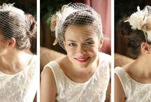 Wedding ideas / by Angela Fry