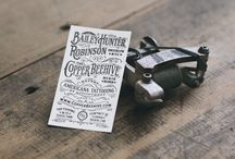 Letterpress / Letterpress, Vander Cook, Platen press, moveable type / by EllieFunDay