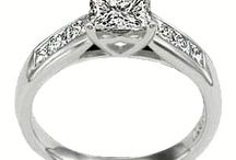 Wedding ring reset / by Annie Beebe