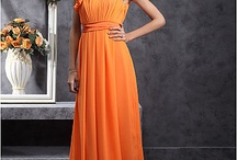 Special Occasion Dresses  / by Meng Jin