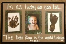Father's Day DIY gift ideas / Find great Father's Day DIY gift and card ideas / by MumsDelivery Market