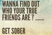 Sobering Thoughts / A collection of thoughts and photos to remind you the joys of living a sober and addiction-free life.   Call us toll-free at (855) 861-6181  / by Passages Addiction Treatment Centers
