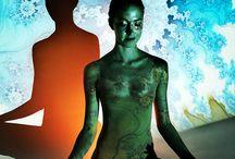 Yogi //\\ Yogini / by Dream Maker's Aspirations
