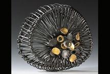 Jewelry Art / by Linda Larsen