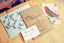 Invites / by Tupy Boutique