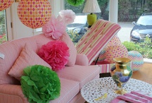 Happy Home / by Cynthia Martyn - Event Design & Styling