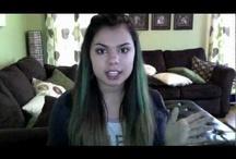 TheLexiliciousLady's Youtube Videos! / by Lexi Gossom