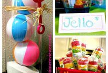 Party Ideas / by Nicki Keller-Josey