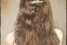Hairstyles / Pretty hairstyles / by Dylynne Dodson