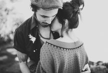 lovebirds / Love & romance. / by Irene Chang