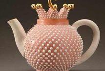 Tea room / by Brandy Arnold