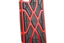 G-Form #iPhone 5S cases / G-Form offers extreme protection for the new #iphone 5S. Our patented RPT technology absorbs 94% of the impact due to our unique molding process and our energy absorbing materials.  Stylish, pocket friendly and the best protection for the #iphone 5S that money can buy! / by G-Form
