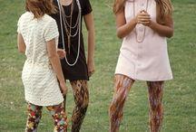Vintage Fashion / by Stephanie Healey