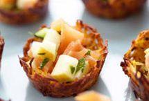 Tartine recipes / by Eliza Bennett