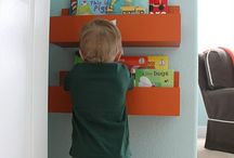 Kids' Rooms / by Emily Grace