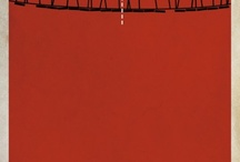 Movie Posters / by Daniel Wengel