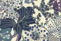 pattern / by Cinzia Zorgnotti