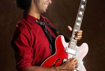 Selwyn Birchwood / by Alligator Records