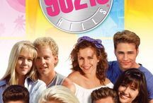 Beverly Hills 90210 / Everything about the t.v. show Beverly Hills 90210 Starring Jason Priestley and Shannen Doherty Co-starring Jennie Garth and Luke Perry / by Kallina Sant