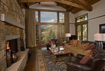 Jackson Hole / Throw a log on the fire; freedom will never feel better than it does here. Welcome to Jackson Hole. / by Elite Destination Homes