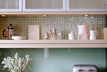 For the home / Decorating idead / by Sally Grasse