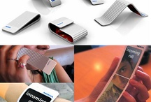 Evolving Technology/Companies / by Jennifer Redecki Carretta