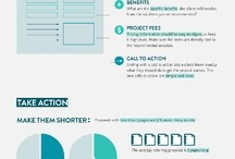 Tips and Infographics / by Maureen Bell