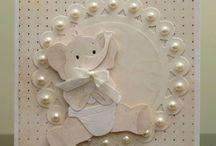 Crafts - Card making - 2 / by Ann Wilson
