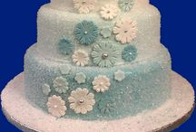Crafty Cakes / Cute/Pretty Cakes I Adore / by Haylie Jesch