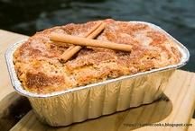 Recipes / by Debbie Sledge-Mcgarraugh