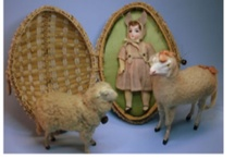 Antique Dolls / Antique dolls / by Audrey Miller
