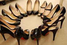 Shoes / by Jamie