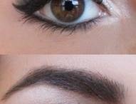 Make-up swag! / by Lisa Mendicino