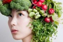 Hair Food / Best recipes and foods for healthy hair & hair growth, period. / by Miss Jessie's
