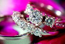 Jewelry / by Judy Matson