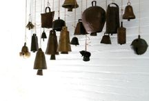 Bells Are Ringing·.·.·*★* / by Carole Clenney