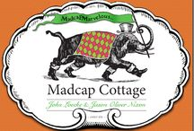 I LOVE Madcap Cottage / by Jane Wallace